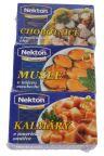 Seafood pack (chobotnice, kalamáry, mušle) 111g x