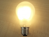 Svitidlo LED E27 classic, He, 3W, 2700K