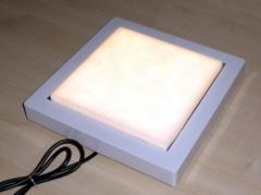 Svitidlo LED nástěnné SP7042/25W, teplá bílá