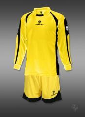 Fotbalový dres DE 1266 - Roma