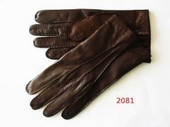 Kožené rukavice 2081