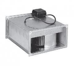 Ventilátory ILB/ILT