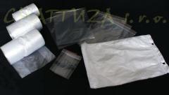 Polyethylenové sačky Big Bag
