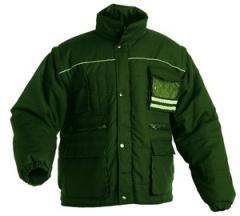Zimní bunda Sambre
