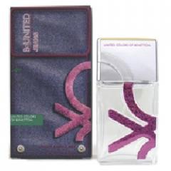 Dámské parfémy Benetton / B.United Jeans Woman