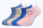 Ponožky  Dětské kotníkové