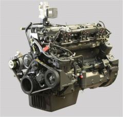 Vozidlové motory  - palivo zemní plyn