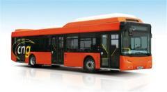 Městské autobusy Tedom C12 G