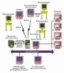 Monitorovací síť