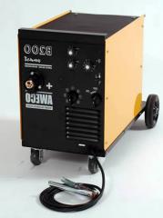 B200 smart - svařovací poloautomat