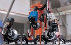 Automatization systems and servomechanisms