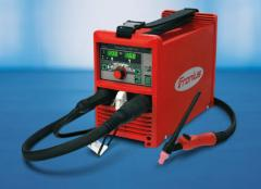 Apparatuses inverter for welding
