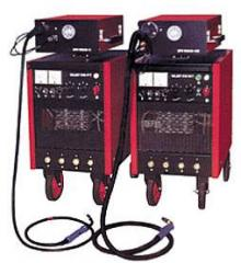 Svařovací poloautomaty WLSP 315-PT
