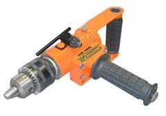 Vrtačka hydraulická ruční VHR 16 WK