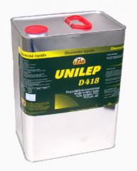 Unilep D418 - kontaktní polyuretanové lepidlo