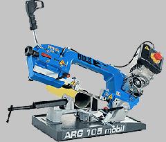 Pily ARG 105 Mobil