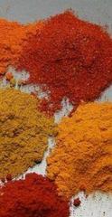 Potravinářská barviva