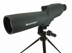 Pozorovací dalekohledy - čočkové Dalekohled/Cel