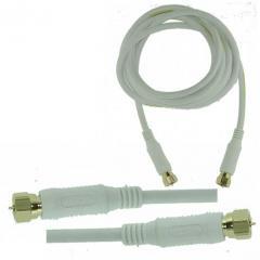 Koaxiální kabel F-konektor 7676