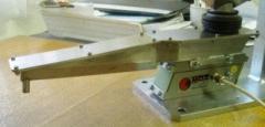 Elektromagnetické podavače MICRO