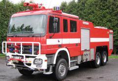 KHA 32 - Mercedes Benz ACTROS 3355