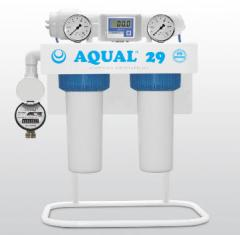 Aqual 2X pro laboratorní vodu