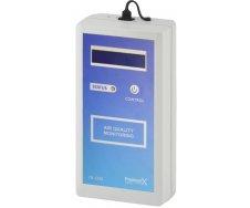 Čidla kvality vzduchu Datalogger CO2