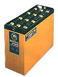 Trakční článkové baterie