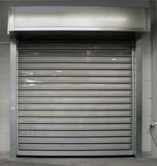 Protipožární dveře / brány Rychloběžná brána