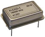 Oscilátory K-CXO