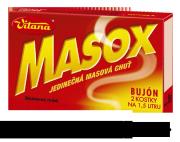 Bujóny Masox 2 kostky