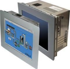 "IAC Panel PC 4050 Core 2 Duo;15"" panelové"