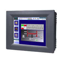 "TPC-660G-B1BE;6.4"" VGA, Geode LX800,"
