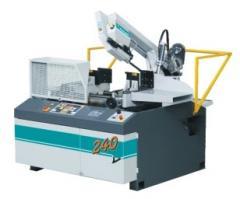 Automatická pásová pila: 240x280 A-CNC-F
