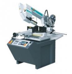 Poloautomatická pila:  290x320 SHI-LR