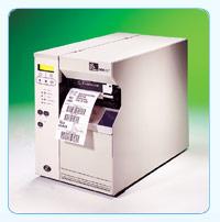 Zebra 105SL termotransferové tiskárny