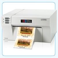 Tiskárna LX810e - série Primera