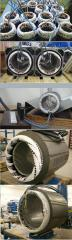 Výroba a kompletace elektrických statorů