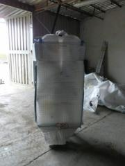 Containers for bulk materials
