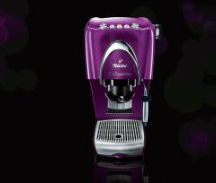 Coffee makers