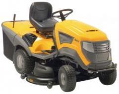 Travní traktor STIGA Estate Royal 19 + křovinořez