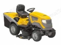Travní traktor STIGA Grand Overland 4WD + sněhová