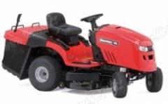 Travní traktor SNAPPER ELT 1838 RDF