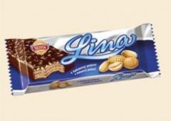 Sušenky Lina 60g