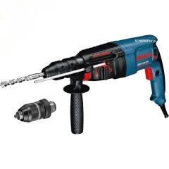 Bosch GBH 2-26 DFR Professional modré