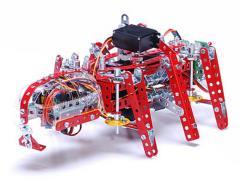 Moto-constructors