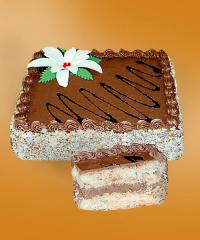 Bilkovo- oříškový dort KASANOVA