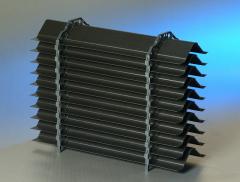 Odlučovače kapek pro chladící věže - TEP 130/TAP