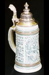 Souvenir mugs