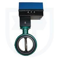 Servomotor elektrický pákový do 35 Nm ZEPAROT 1